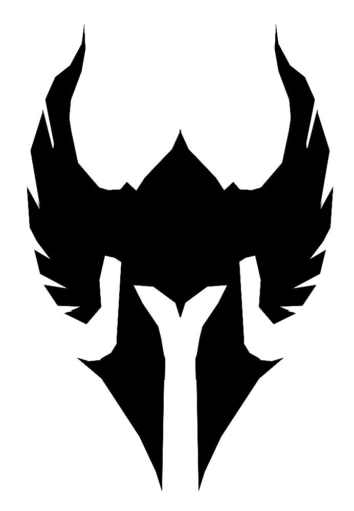 Class Symbol: Paladin in 2019.