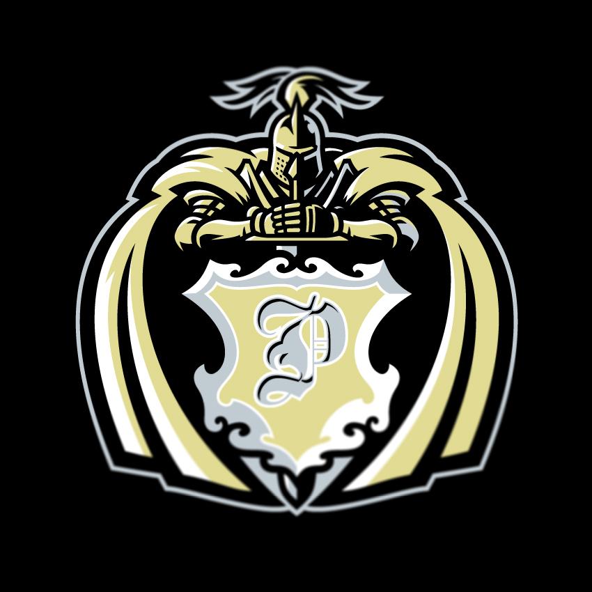 Paladin logo on Behance.