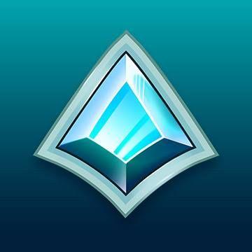 New Paladins Logo in 2019.