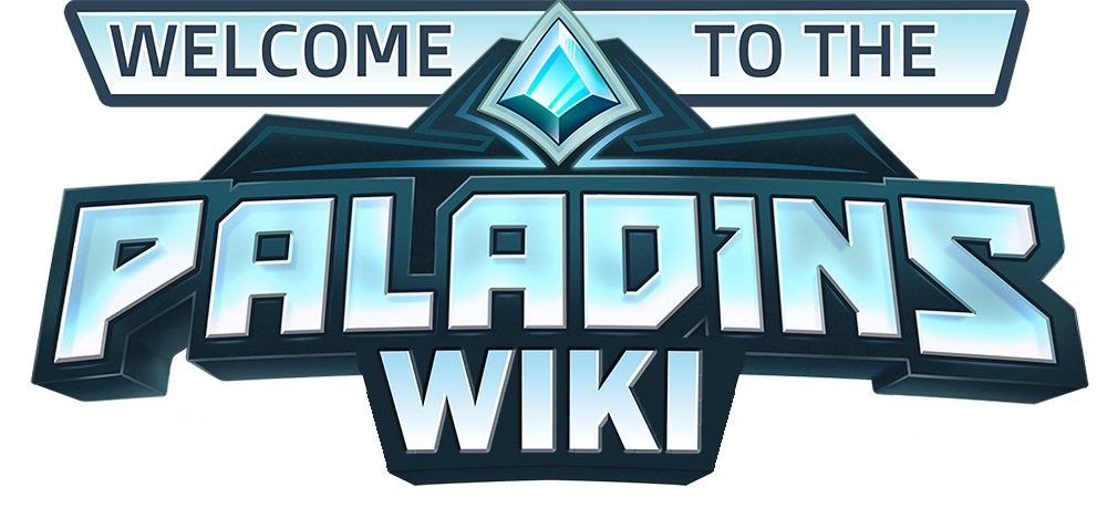 Official Paladins Wiki.