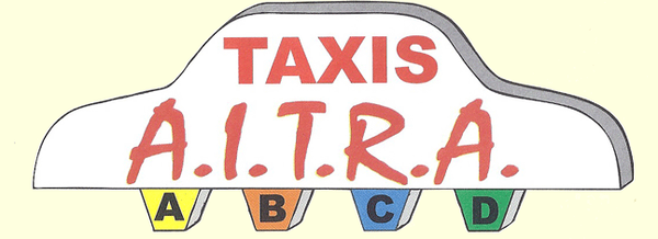 A.I.T.R.A Association Intercommunale de Taxi Radio.