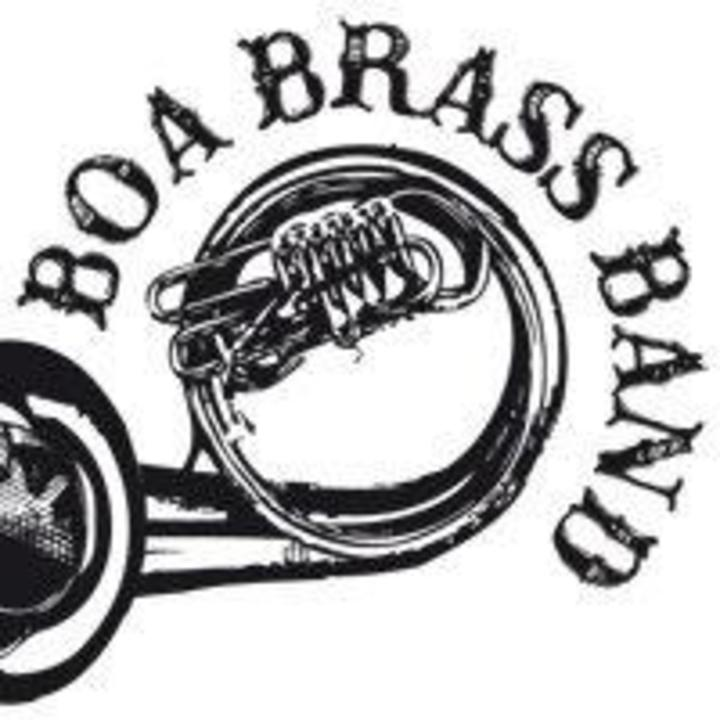 Boa Brass Band.