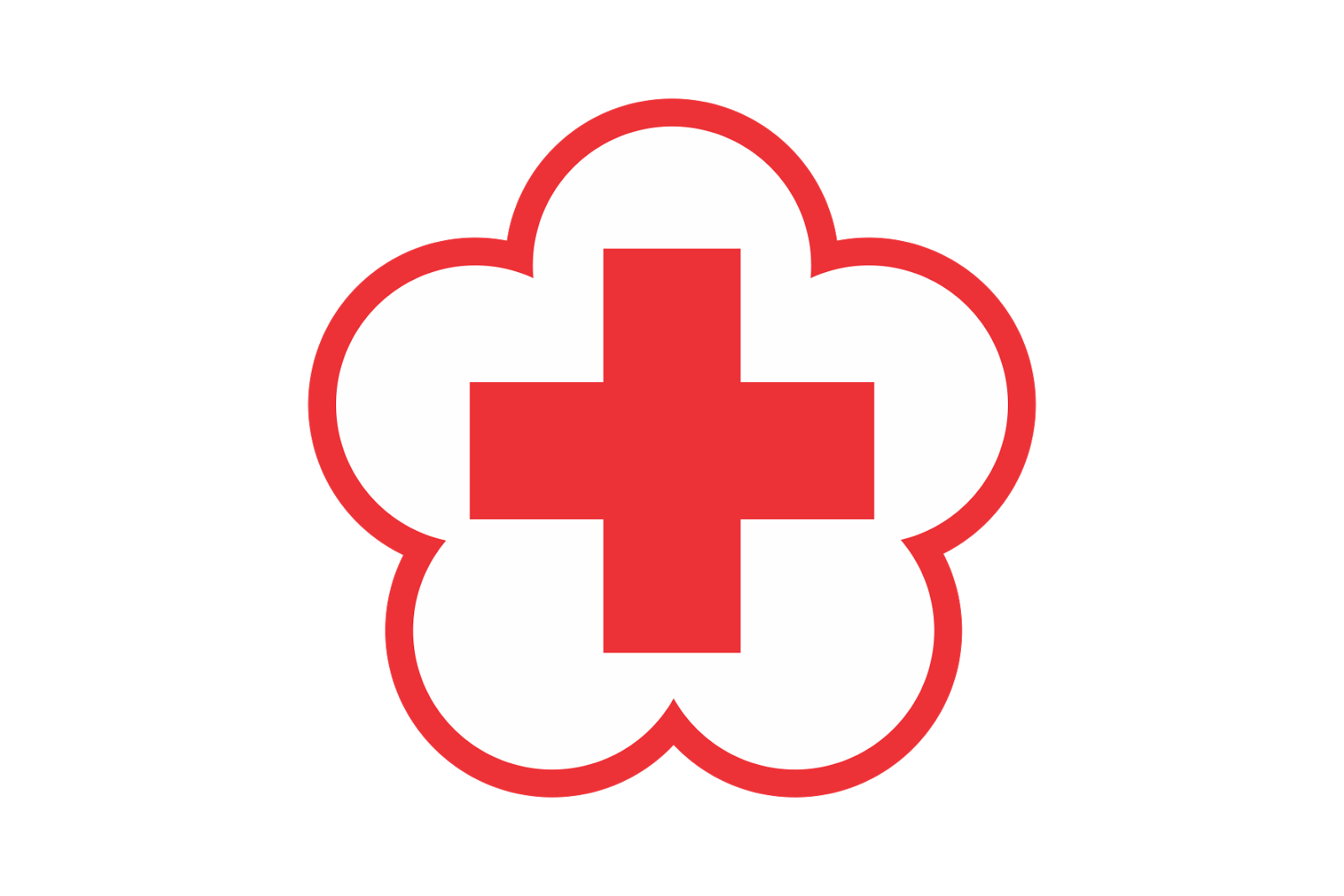 Palang Merah Indonesia Logo.