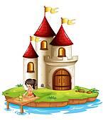 Little Prince Clip Art.