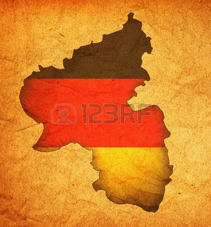 Rhineland Palatinate Stock Vector Illustration And Royalty Free.