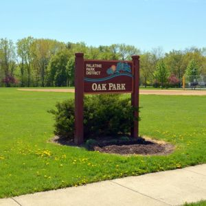 Patch User Profile for Palatine Park District.