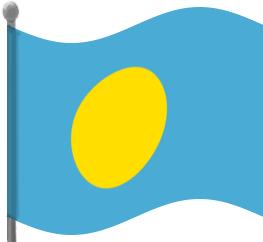 Palau Clip Art Download.