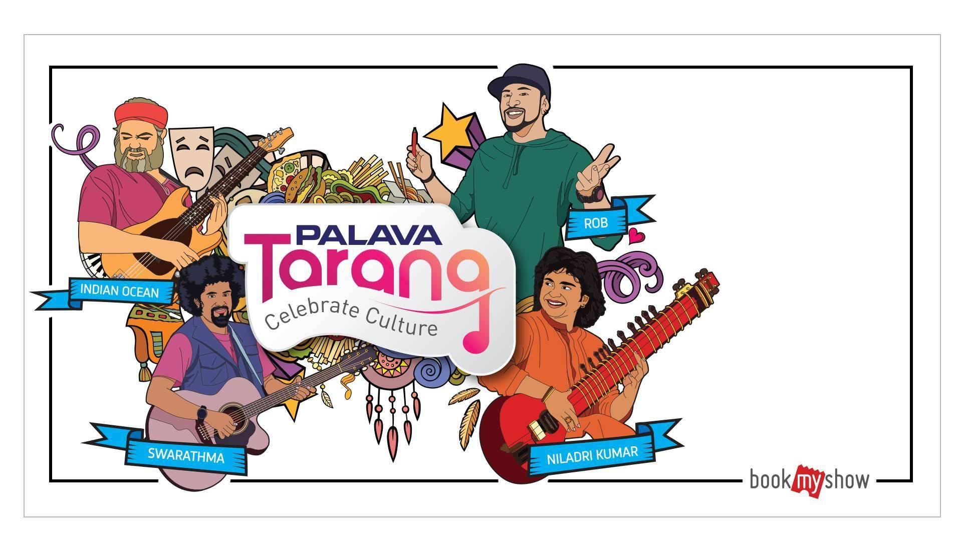Palava Tarang 2016 at Mumbai.