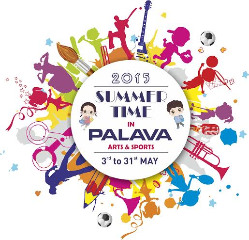Summer just got a whole lot interesting at Palava city with the.
