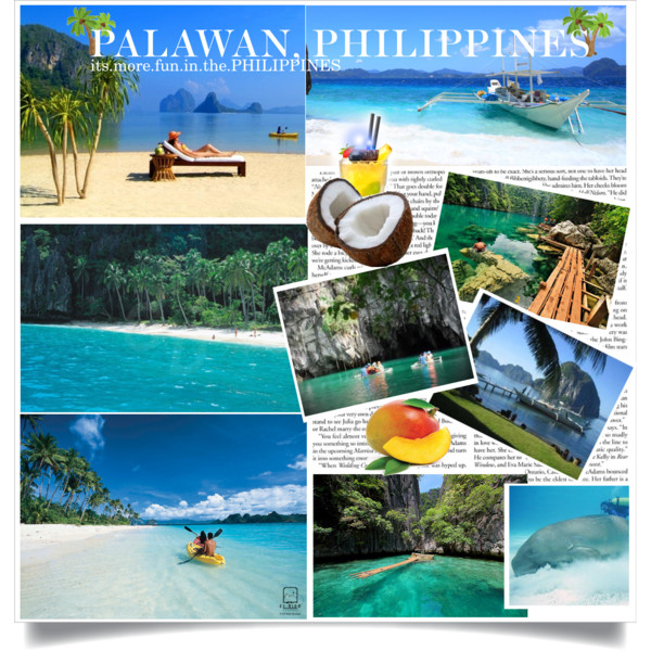 PASSPORT TO ASIA: Palawan, Philippines.