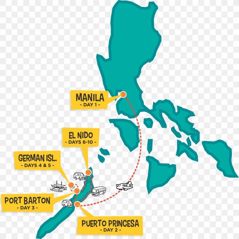 El Nido, Palawan Puerto Princesa Travel Port Barton Image.