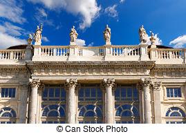 Palazzo madama clipart #11
