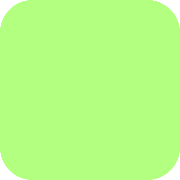 Light Green Square Clip Art at Clker.com.