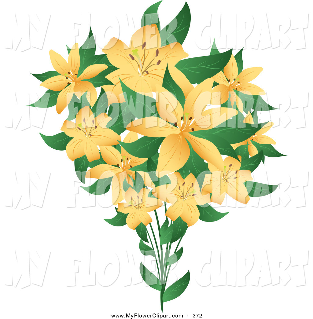 Pale yellow and white clipart - Clipground