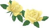 Rose Clip Art Clip Art and Menu Graphics.