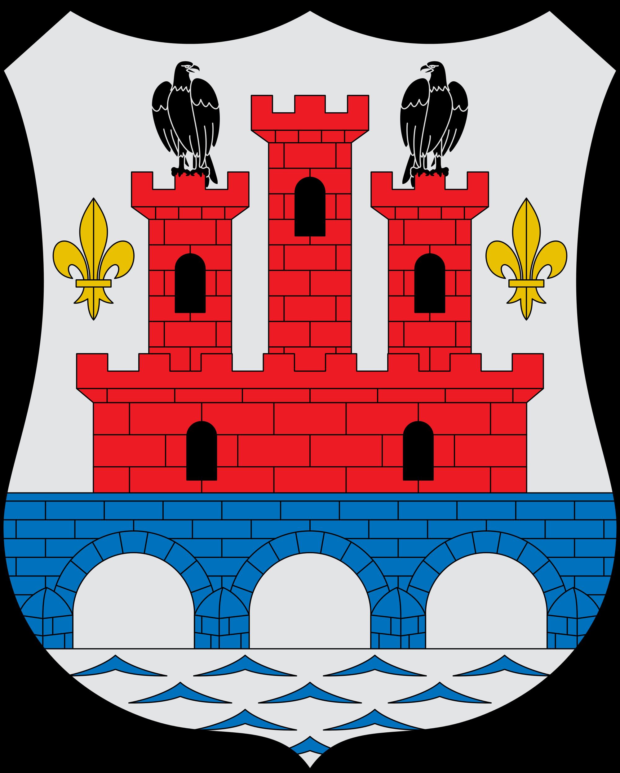 File:Escudo de Palenzuela (Palencia).svg.