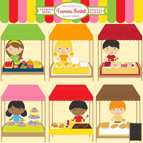 Free Market Cliparts, Download Free Clip Art, Free Clip Art.