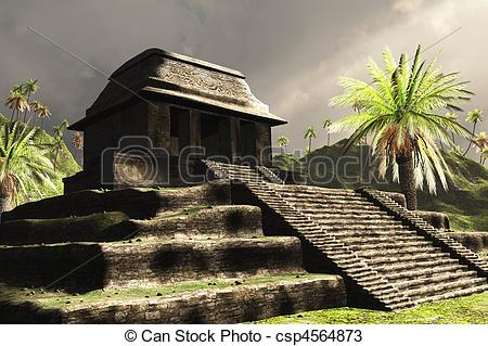 Palenque Illustrations and Clip Art. 33 Palenque royalty free.