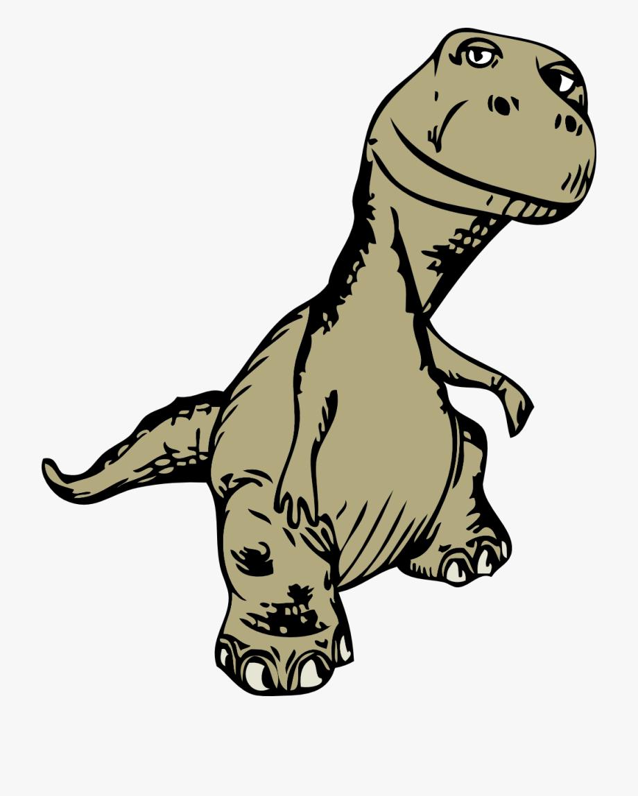 Nice Tyrannosaurus Rex , Png Download.