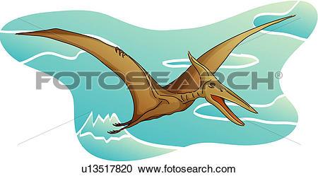Paleontology clipart #15