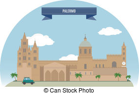 Palermo Illustrations and Clip Art. 260 Palermo royalty free.
