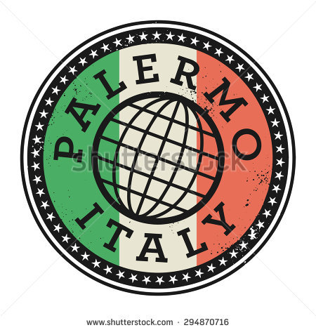 Palermo Italy Stock Vectors, Images & Vector Art.