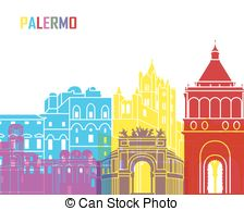 Palermo Illustrations and Clip Art. 269 Palermo royalty free.