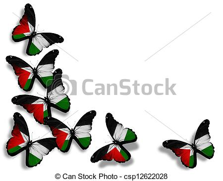 Palestinian Clipart.