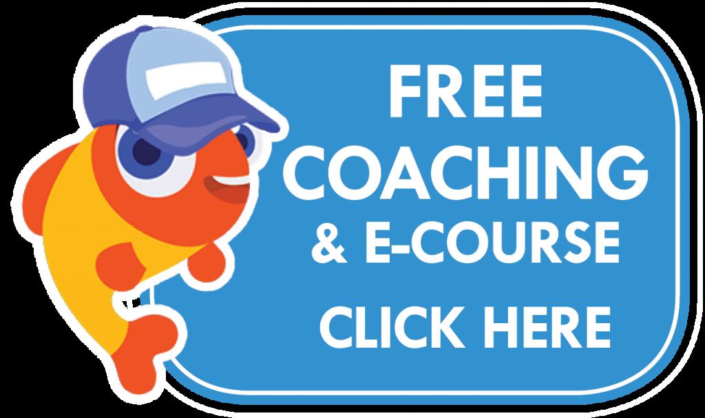 About Teacher Caroline, The Palfish Coach!.