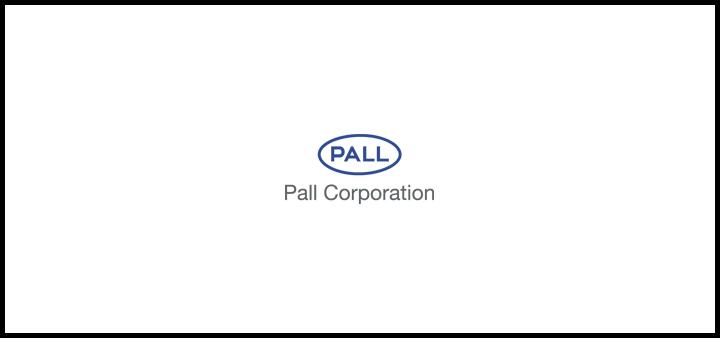 Pall Corporation.
