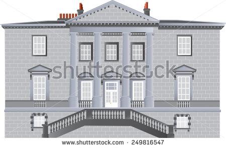Palladian Stock Vectors & Vector Clip Art.