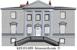 Palladian Clip Art Royalty Free. 3 palladian clipart vector EPS.