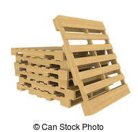 Pallet Illustrations and Clip Art. 4,356 Pallet royalty free.