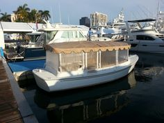 Kismet is this year's biggest boat at the Palm Beach Boat Show.