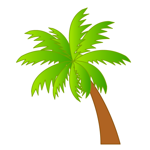 Clipart Palm Tree & Palm Tree Clip Art Images.