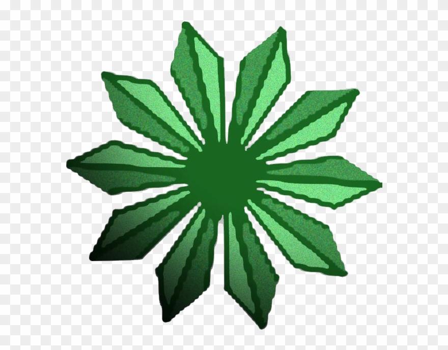 Palm Tree Plan Png Download.