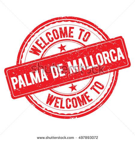 Palma De Mallorca Stock Vectors, Images & Vector Art.