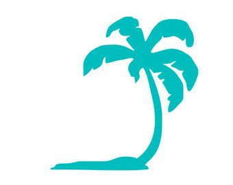 78 Best ideas about Palm Tree Silhouette on Pinterest.