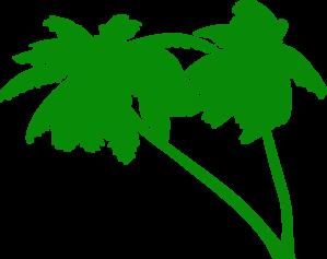 Vector Palm Trees Clip Art at Clker.com.