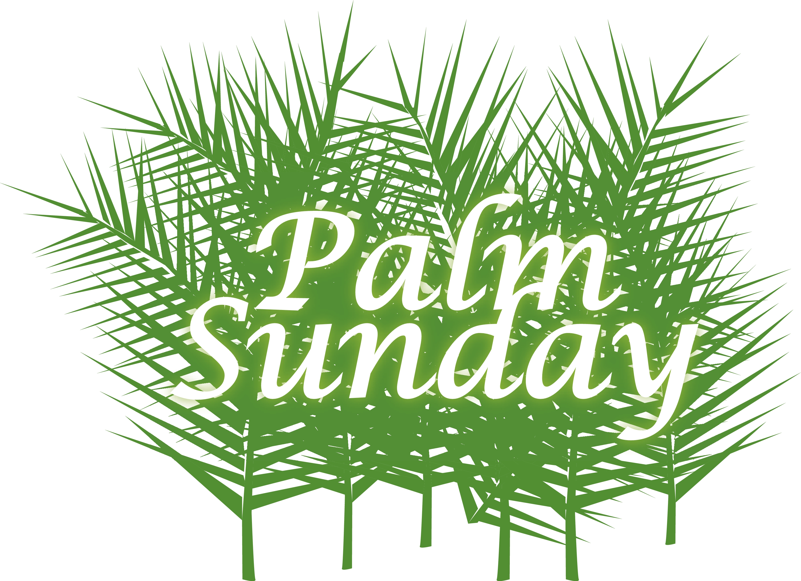 Cp Paurb: Children39;s Session: Palm Sunday Children and Youth.