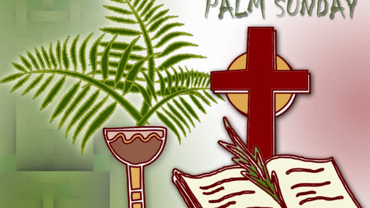 Happy Palm Sunday 2019 Wishes Quotes Messages Sms Whatsapp.
