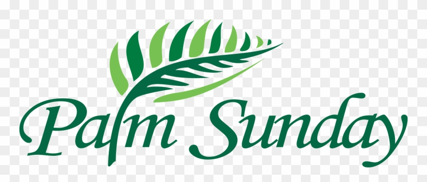 Palm Sunday Clip Art.