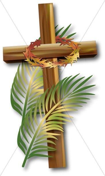 Palm Sunday.