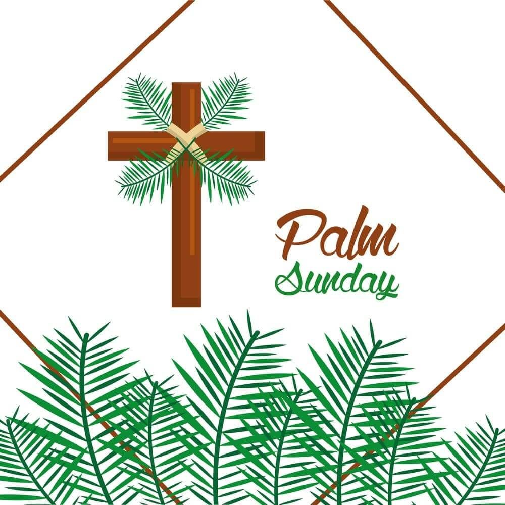 Palm Sunday Clipart Images Free Download.