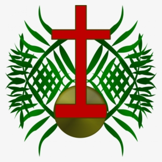 Free Palm Sunday S Clip Art with No Background.
