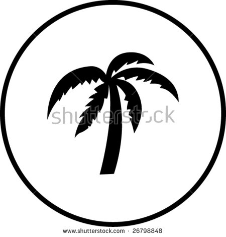 Palm Tree Bark Stock Vectors, Images & Vector Art.
