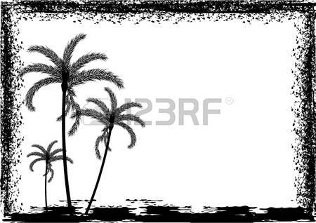 39,122 Tree Border Stock Vector Illustration And Royalty Free Tree.