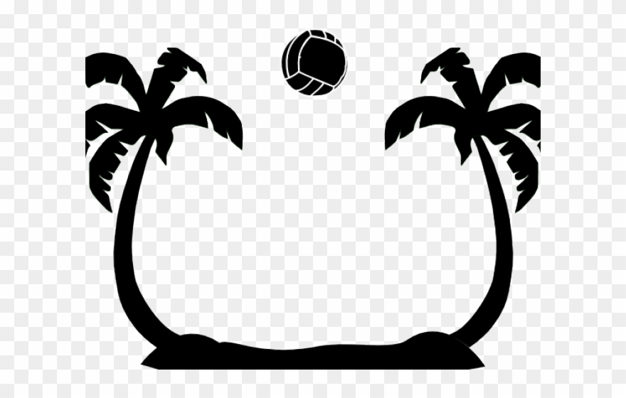 Palm Tree Svg Cut File Free Clipart (#471099).