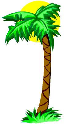 Free palm tree clip art.