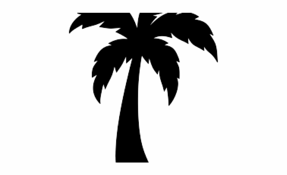 Palm Tree Clipart Pdf.